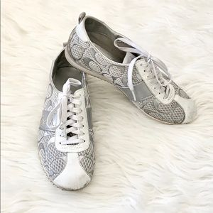 Women's Coach Shoes   Accepting Offers